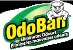 OdoBan Logo