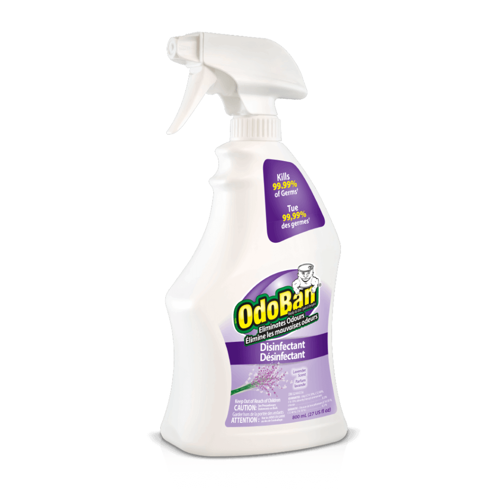OdoBan Lavender Ready-to-Use Spray
