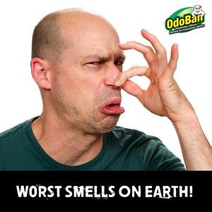 Smelly Odors