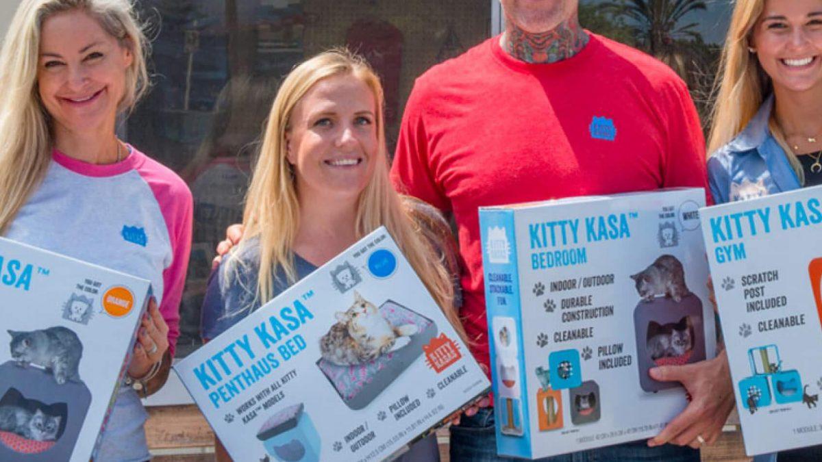 Kitty Kasas Team